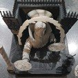 Download free 3D printing files THE SANCTUARY OF THE DOCTOR STRANGE, jeff_vaesken
