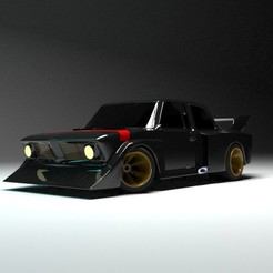 77e68d0757fc82ceddfbea0296b059a2_display_large.jpg Download free STL file Bmw classic race car • Design to 3D print, skofictadej287