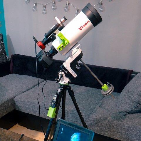 Free 3D model Telescope accessories, skofictadej287