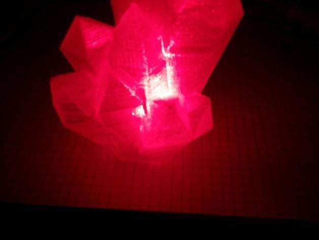 20151130_174046_preview_featured.jpg Télécharger fichier STL gratuit Batterie+Porte-dispositif LED • Design pour imprimante 3D, skofictadej287