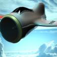 Capture d'écran 2018-07-13 à 15.20.04.png Télécharger fichier STL gratuit Si_Plane • Plan à imprimer en 3D, skofictadej287