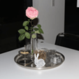 Capture d'écran 2018-04-25 à 16.23.12.png Download free STL file Grid-Bunny, stylish Easter decoration (no support) • 3D printing model, plokr