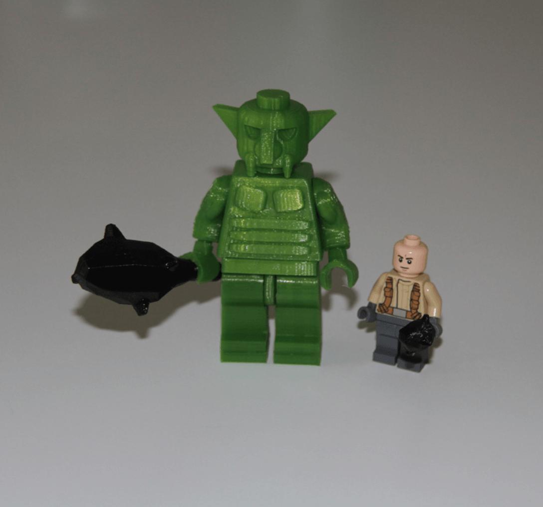 Capture d'écran 2018-04-25 à 16.32.11.png Télécharger fichier STL gratuit Lego compatible Giantic Troll Giantic Troll • Objet à imprimer en 3D, plokr