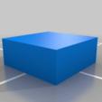 Télécharger modèle 3D gratuit Broche Lothlorien, plokr