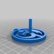 Dragon_Template.png Télécharger fichier STL gratuit Modèle d'amulette de dragon / fabricant de moules • Modèle à imprimer en 3D, plokr
