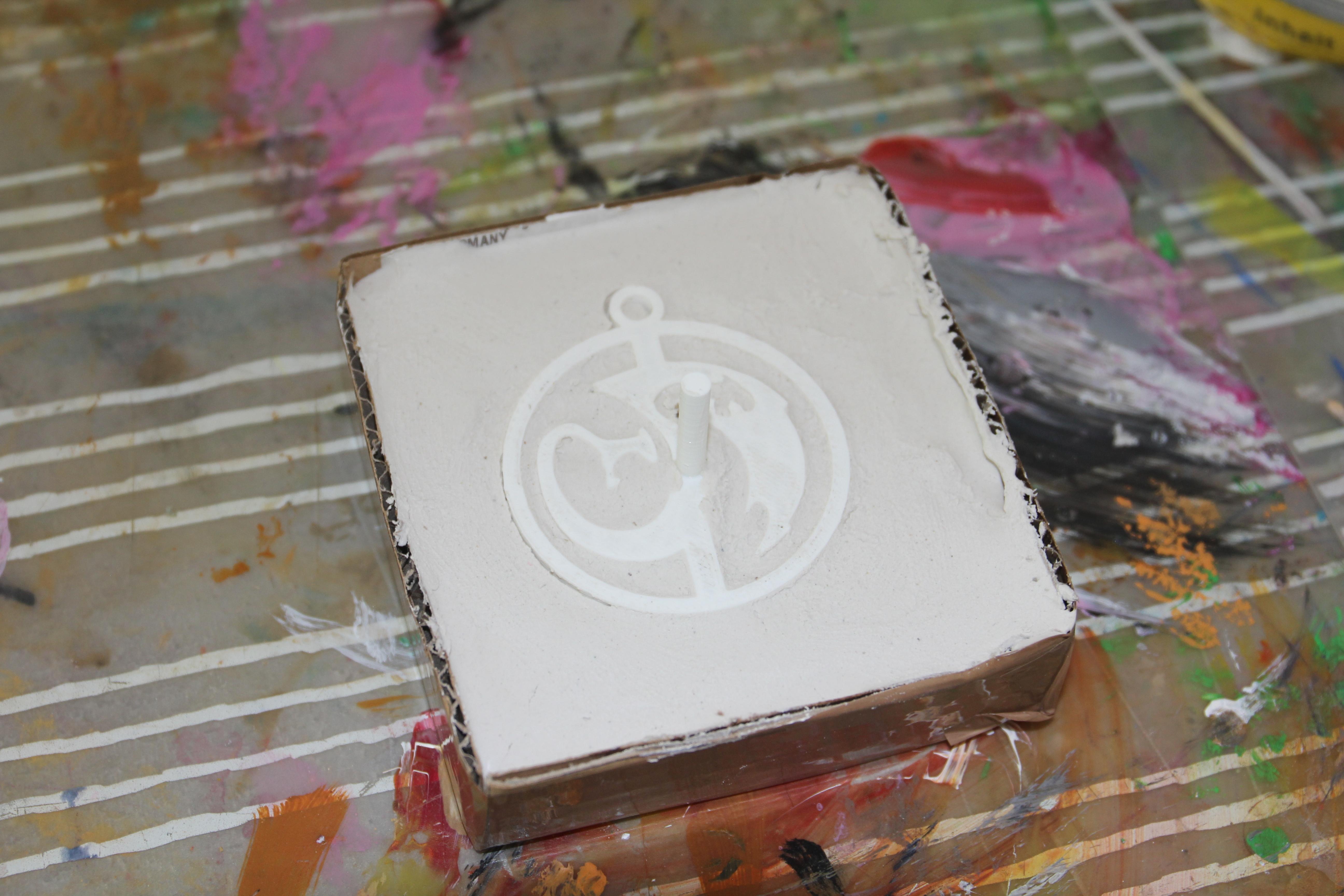 IMG_8743.JPG Télécharger fichier STL gratuit Modèle d'amulette de dragon / fabricant de moules • Modèle à imprimer en 3D, plokr