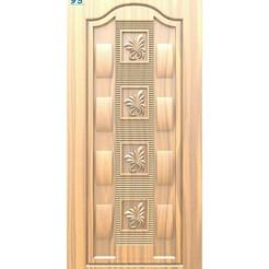 95.K.S.jpg Télécharger fichier STL PORTE PRINCIPALE • Modèle pour imprimante 3D, koithoju
