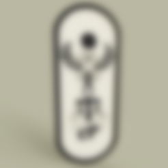 Egypt.stl Télécharger fichier STL gratuit Bastet Anubis HorusEye Scarabée Sun LifeA.T. Cross Ltd • Plan à imprimer en 3D, yb__magiic