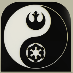 StarWars_-_Symbols_-_Ying_Yang_2019-May-25_04-33-43PM-000_CustomizedView2329658790.png Download free STL file StarWars - Symbols - Ying Yang No1 • Template to 3D print, yb__magiic