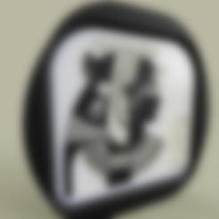 cleopatra.stl Télécharger fichier STL gratuit Cléopâtre • Plan imprimable en 3D, yb__magiic