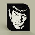 StarTrek_-_Spock_-_L._Nemoy_2019-May-22_09-56-44PM-000_CustomizedView13370177599.png Télécharger fichier STL gratuit StarTrek - Spock - L. Nemoy • Objet pour impression 3D, yb__magiic