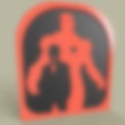 Avenger_TonyStark_IronMan.stl Télécharger fichier STL gratuit Vengeur TonyStark IronMan • Objet à imprimer en 3D, yb__magiic