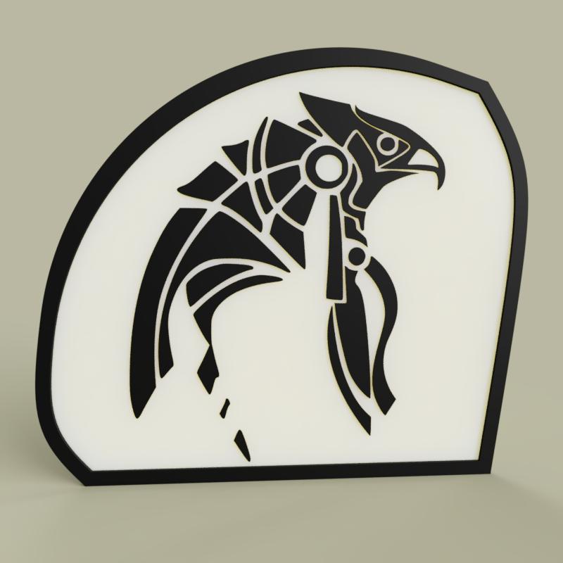 eaa0e9c8-2bfc-43bd-aef9-181adcfb72a4.PNG Télécharger fichier STL gratuit Horus • Modèle pour imprimante 3D, yb__magiic