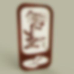 Télécharger fichier STL gratuit Bipbip et Vil Coyote • Objet pour imprimante 3D, yb__magiic
