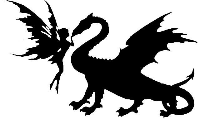 3d969fab02478bdb8686f259d024cfa0.jpg Télécharger fichier STL gratuit Fée & Dragon - Fée & Dragon • Objet pour imprimante 3D, yb__magiic