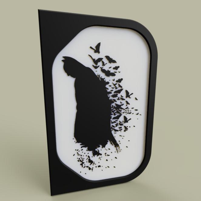 9b147885-7905-4365-81a2-c88b3dadb3d1.PNG Télécharger fichier STL gratuit Batman • Modèle à imprimer en 3D, yb__magiic