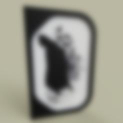 Batman.stl Télécharger fichier STL gratuit Batman • Modèle à imprimer en 3D, yb__magiic