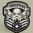 51156f5a-4971-43cb-98c0-8ac70f625695.PNG Télécharger fichier STL gratuit StarWars - Soldat d'assaut • Design à imprimer en 3D, yb__magiic