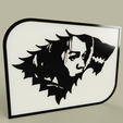 0f843b95-9a9f-4157-b440-1becc5e9f70a.PNG Télécharger fichier STL gratuit Jeu du Trône - Arya Stark • Objet pour impression 3D, yb__magiic