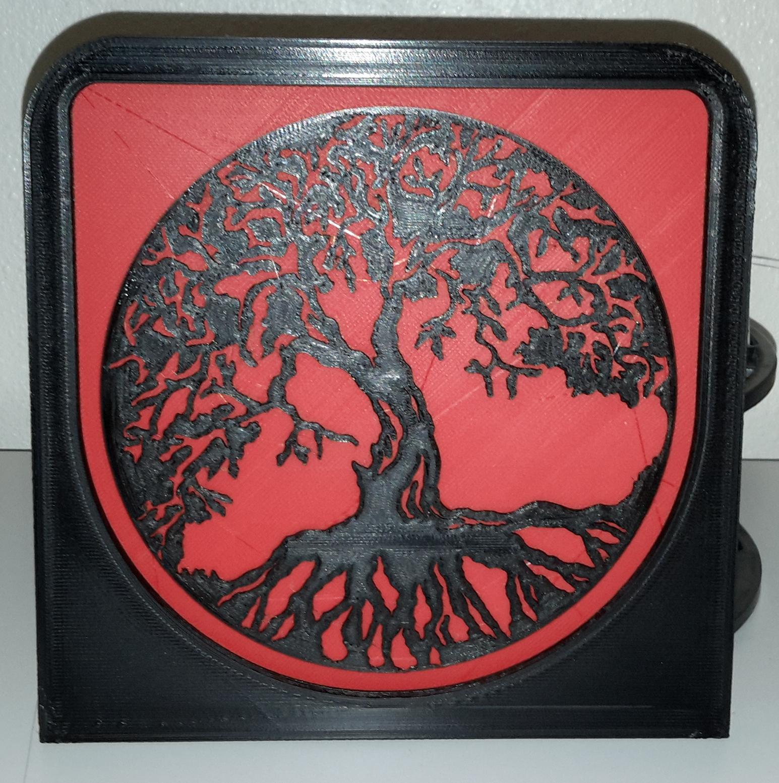 arbre_tree.jpg Télécharger fichier STL gratuit arbre - arbre • Design pour imprimante 3D, yb__magiic