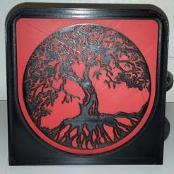 Télécharger objet 3D gratuit arbre - arbre, yb__magiic