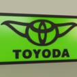 0ec53775-234e-4600-899d-2d863b7b82dd.PNG Télécharger fichier STL gratuit StarWars - YODA - Toyoda • Objet imprimable en 3D, yb__magiic