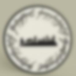 Télécharger fichier 3D gratuit Le Seigneur des Anneaux - Le Seigneur des Anneaux No2, yb__magiic