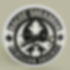 Télécharger fichier imprimante 3D gratuit StarWars - Escadron de malfaiteurs, yb__magiic