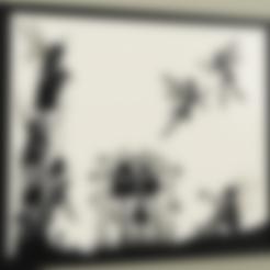 F%C3%A9es_Compo_v2.stl Télécharger fichier STL gratuit jardin de fées • Plan à imprimer en 3D, yb__magiic
