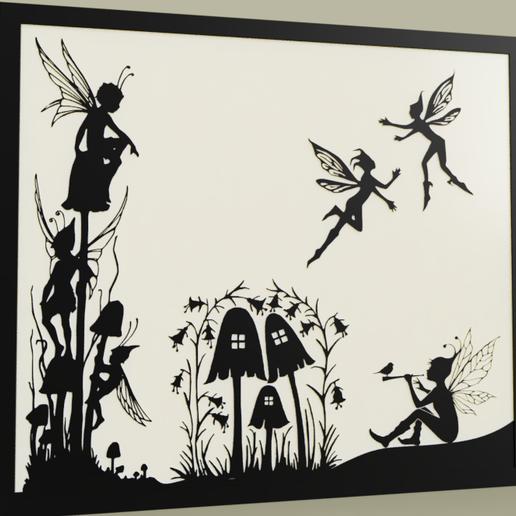 7627b1ae-160e-4e2d-9597-19837cd1e72f.PNG Télécharger fichier STL gratuit jardin de fées • Plan à imprimer en 3D, yb__magiic