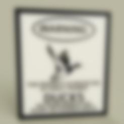 Télécharger fichier STL gratuit LOL - Canards avertisseurs, yb__magiic