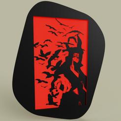 Download free 3D printing models Itashi - Naruto, yb__magiic