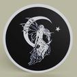 Fairy_on_the_moon_2019-May-05_07-24-02PM-000_CustomizedView10992097488.png Télécharger fichier STL gratuit Fée sur la Lune • Modèle imprimable en 3D, yb__magiic