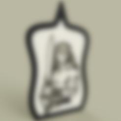 Conan_the_Barbarian_v1.stl Télécharger fichier STL gratuit Conan le Barbare • Objet à imprimer en 3D, yb__magiic