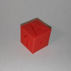 284bfa8ddf8c846c1f8a93a3892b862c_preview_featured.JPG Download STL file simplest drinking game • Design to 3D print, mbt