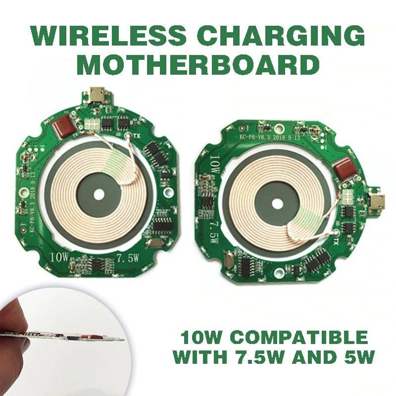 a1b4dc5d1c45e8a1d3496537052edbb2_display_large.jpg Télécharger fichier STL gratuit Chargeur sans fil Qi • Plan à imprimer en 3D, perinski