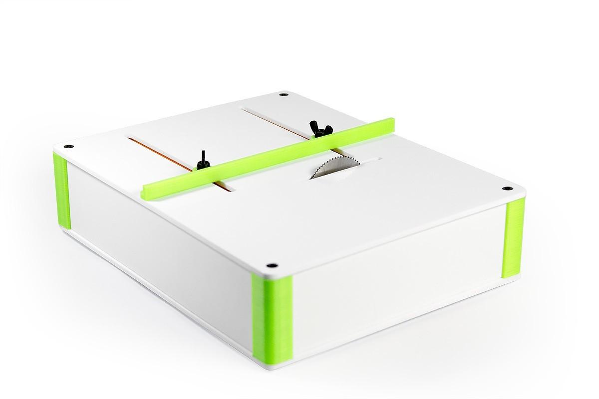 1.jpg Download free STL file Table SAW • 3D print object, perinski