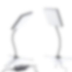 cap.STL Download free STL file Studio lighting for macro photography (update) • 3D printing template, perinski
