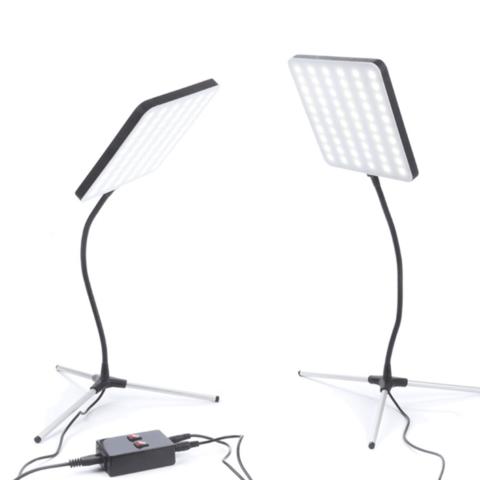Download free 3D printing models Studio lighting for macro photography (update), perinski