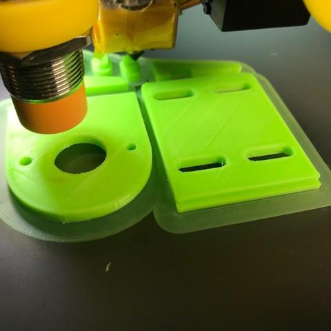 16.jpg Download free STL file Table SAW • 3D print object, perinski