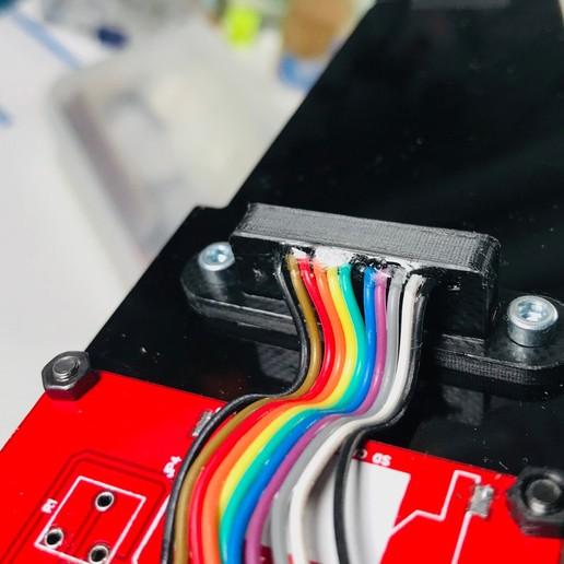 4.jpg Télécharger fichier STL gratuit Support pour carte SD d'extension • Modèle pour imprimante 3D, perinski