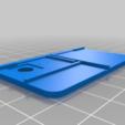 Case_B.png Télécharger fichier STL gratuit Nettoyant pour panne à souder • Modèle à imprimer en 3D, perinski
