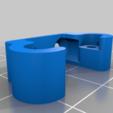 Télécharger fichier STL gratuit Support BL Touch • Objet imprimable en 3D, perinski