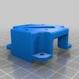Descargar modelo 3D gratis Extrusor y caja de PCB, perinski