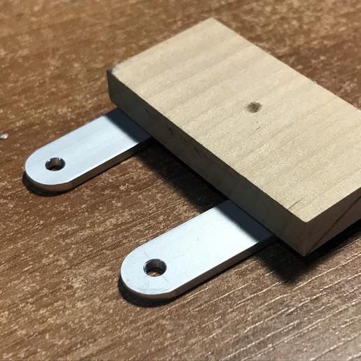 1.jpg Télécharger fichier STL gratuit Nouvelle motion linéaire pour Prusa i4 • Objet imprimable en 3D, perinski