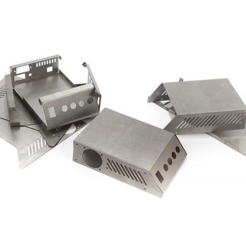 84c21a9567d11b43715875401d72dc19_preview_featured.jpg Télécharger fichier STL gratuit Bras pour circuit imprimé pour Arduino UNO et MeanWell EPP-100-24 • Plan pour imprimante 3D, perinski