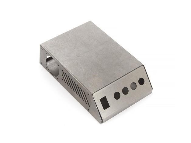 1b202794ddf3e4fde0d1a4762040c893_preview_featured.jpg Télécharger fichier STL gratuit Bras pour circuit imprimé pour Arduino UNO et MeanWell EPP-100-24 • Plan pour imprimante 3D, perinski