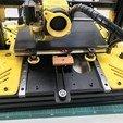 IMG_9056.jpg Télécharger fichier STL gratuit Nouvelle motion linéaire pour Prusa i4 • Objet imprimable en 3D, perinski