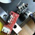 IMG_9059.jpg Télécharger fichier STL gratuit Nouvelle motion linéaire pour Prusa i4 • Objet imprimable en 3D, perinski