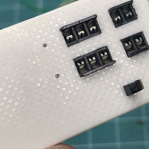 9.jpg Télécharger fichier STL gratuit Testeur d'optocoupleurs facile • Objet à imprimer en 3D, perinski